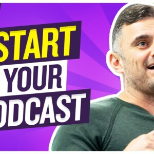 3 Reasons Why Every Creator Should Start a Podcast #Shorts