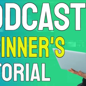 How To Start A Podcast | Podcasting For Beginners | Podcast Setup 2021