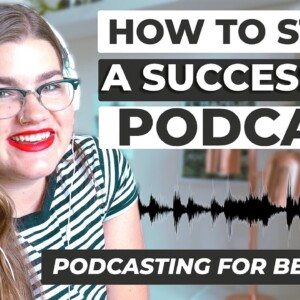How to Start a Podcast from Scratch | how to start a podcast for beginners